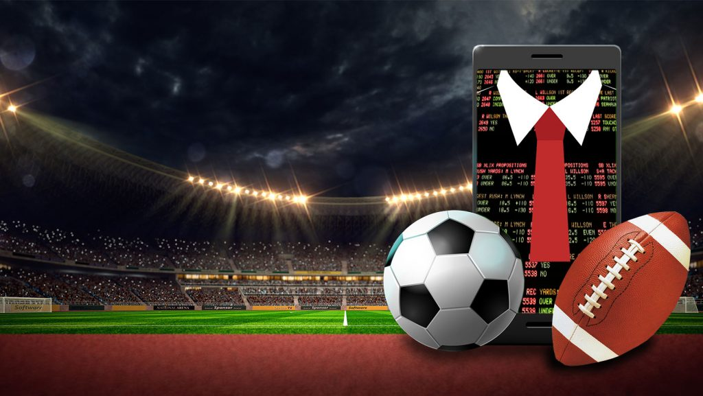 What to seek for with online football betting?