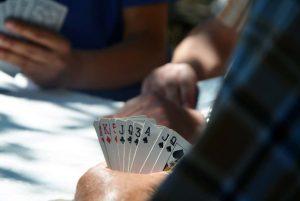 gambling b